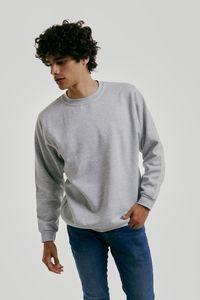 Sweatshirt Col Rond Paris pour hommes