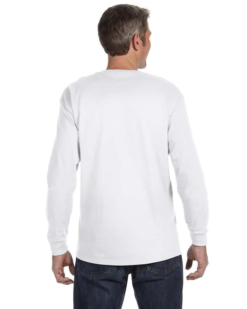 Gildan 5400 - Heavyweight Cotton L/S