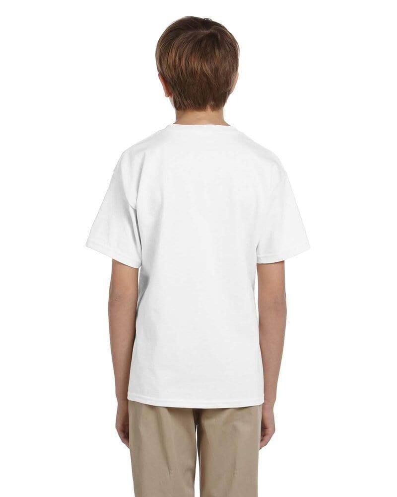 Gildan 2000B - Youth T-Shirt Junior