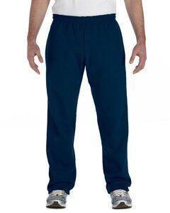 Gildan 18400 - Pantalon dexercice à jambe droite en Heavy Blend™ 50/50