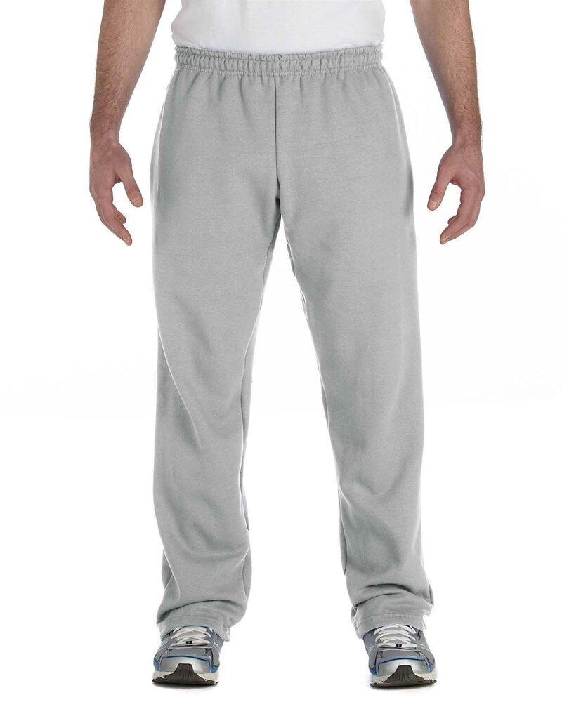 Gildan 18400 - Heavy Blend Open Bottom Sweatpants