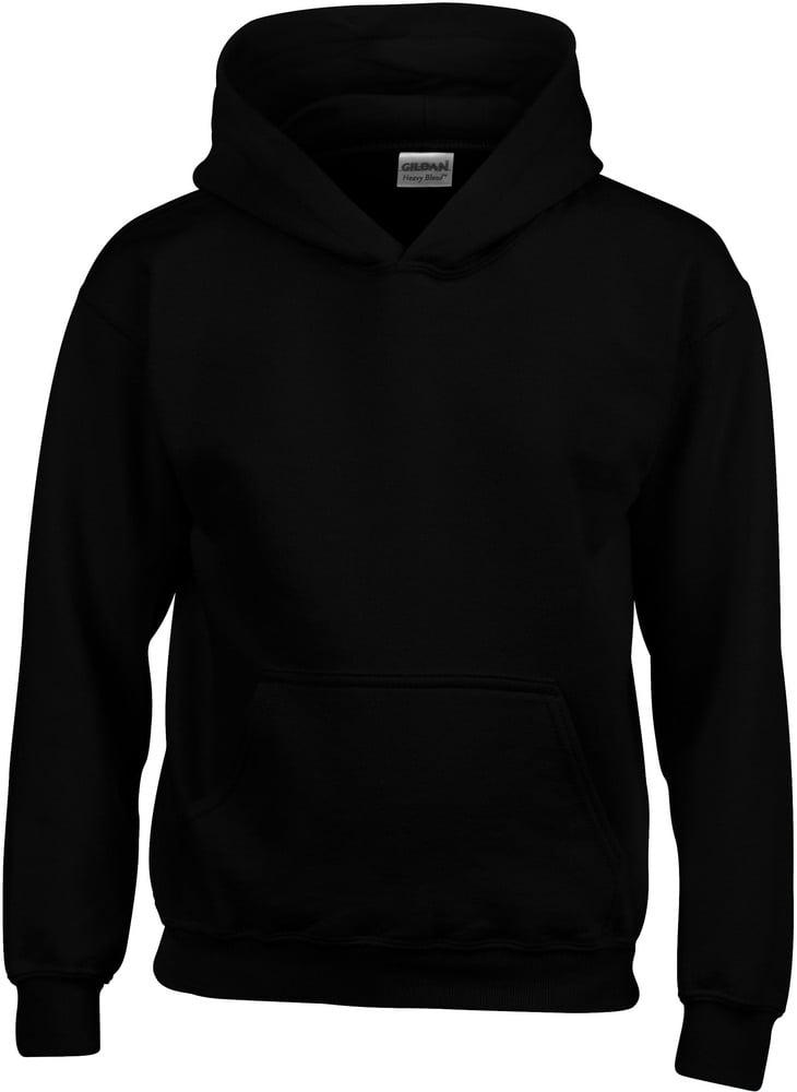 Gildan GI18500B - Heavy Blend Jeugd Hoodie Sweatshirt