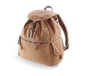 Quadra QD612 - Vintage Canvas Backpack