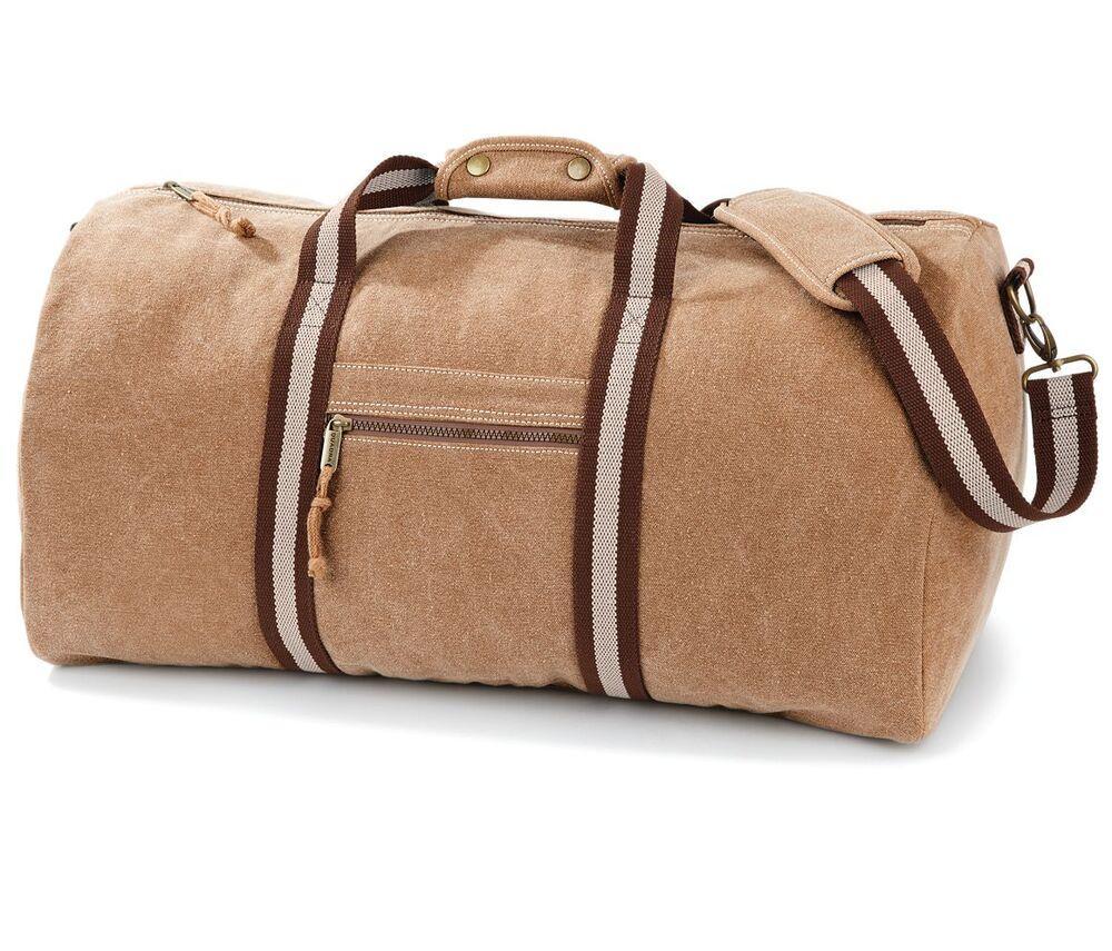 Quadra QD613 - Vintage torba