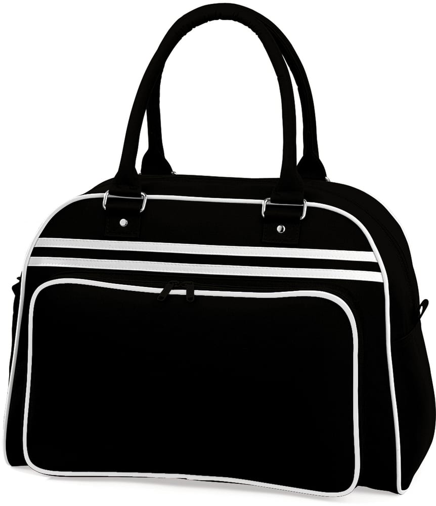 Bagbase BG75 - RETRO BOWLING BAG