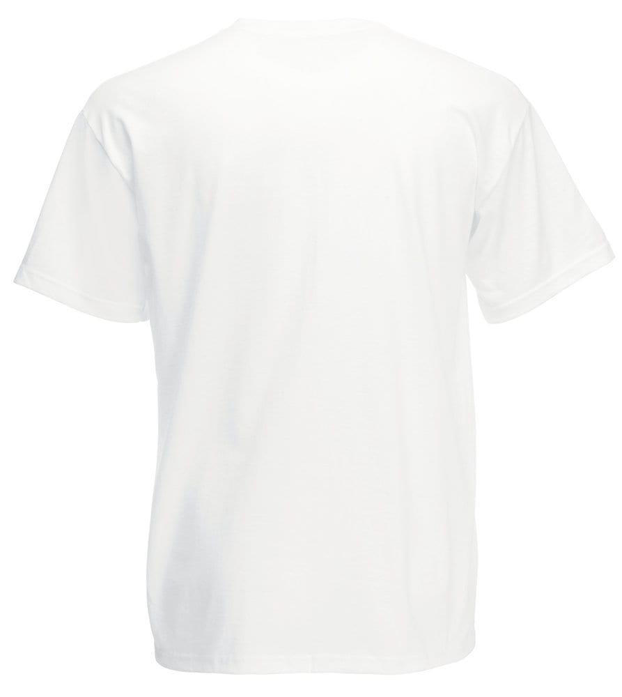 Fruit of the Loom SC221 - Lekki i wygodny T-shirt61-036-0)