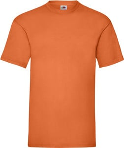 Fruit of the Loom SC221 - T-shirt Value Weight