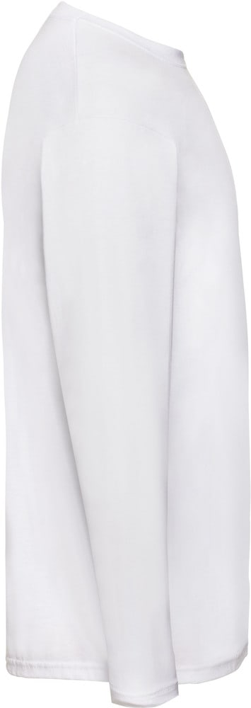Fruit of the Loom SC201 - Valueweight Lange Mouw T (61-038-0)
