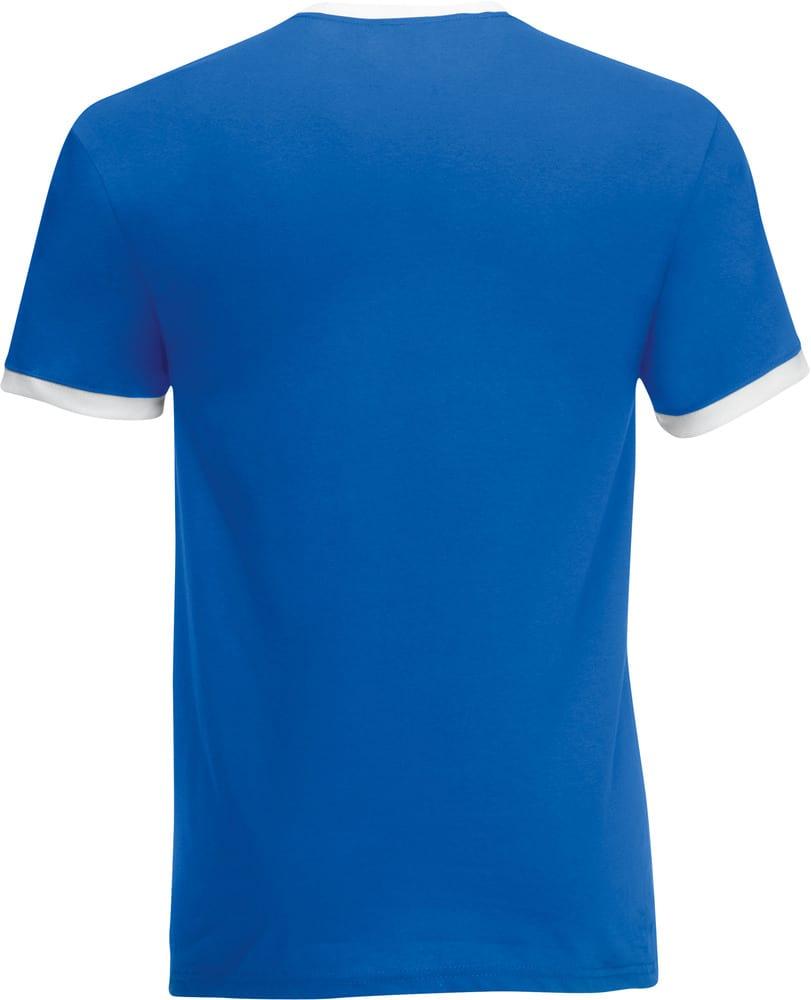 Fruit of the Loom SC61168 - T-shirt Ringer