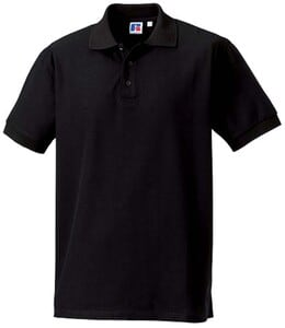 Russell RU577M - Mens Ultimate Cotton Polo