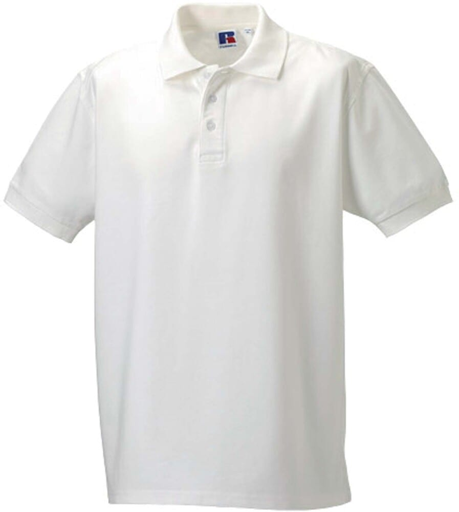 Russell RU577M - Men's Ultimate Cotton Polo