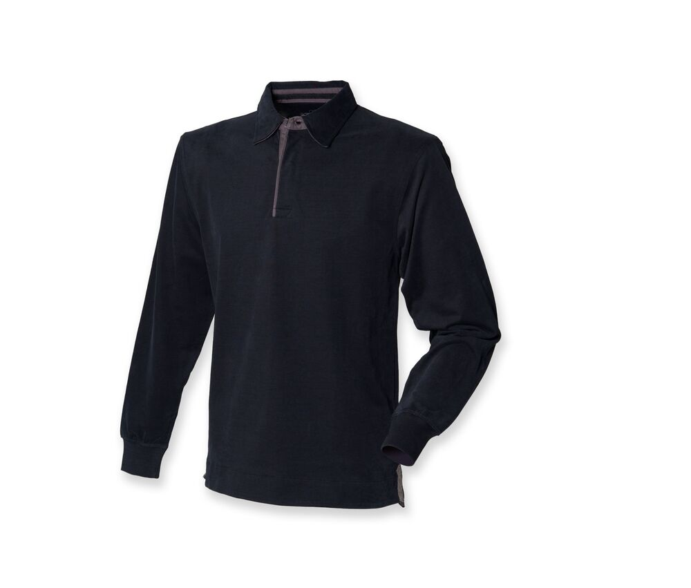 Front Row FR43 - Collection Super Soft Rugby Shirt