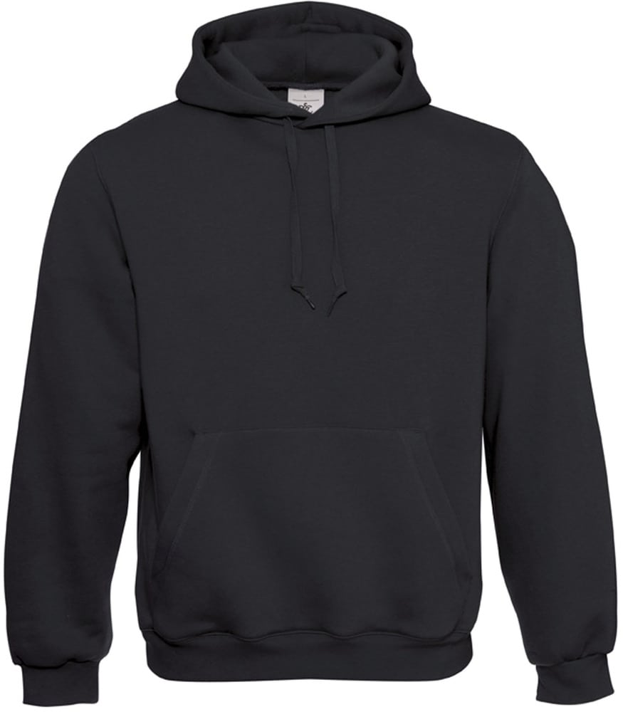 B&C CGWU620 - Hooded Sweater