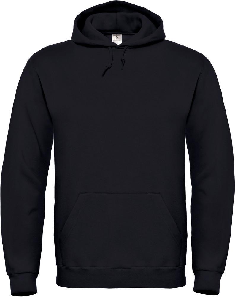 B&C CGWUI21 - Hooded Sweatshirt - WUI21