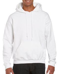 Gildan GI18500 - Sweatshirt 12500 DryBlend Com Capuz