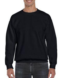 Gildan GI12000 - Sweat Shirt Homme Manches Droites