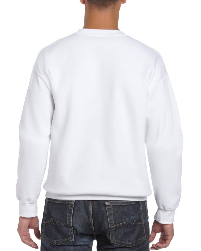 Gildan GI12000 - Dryblend Adult Sweatshirt Met Ronde Hals