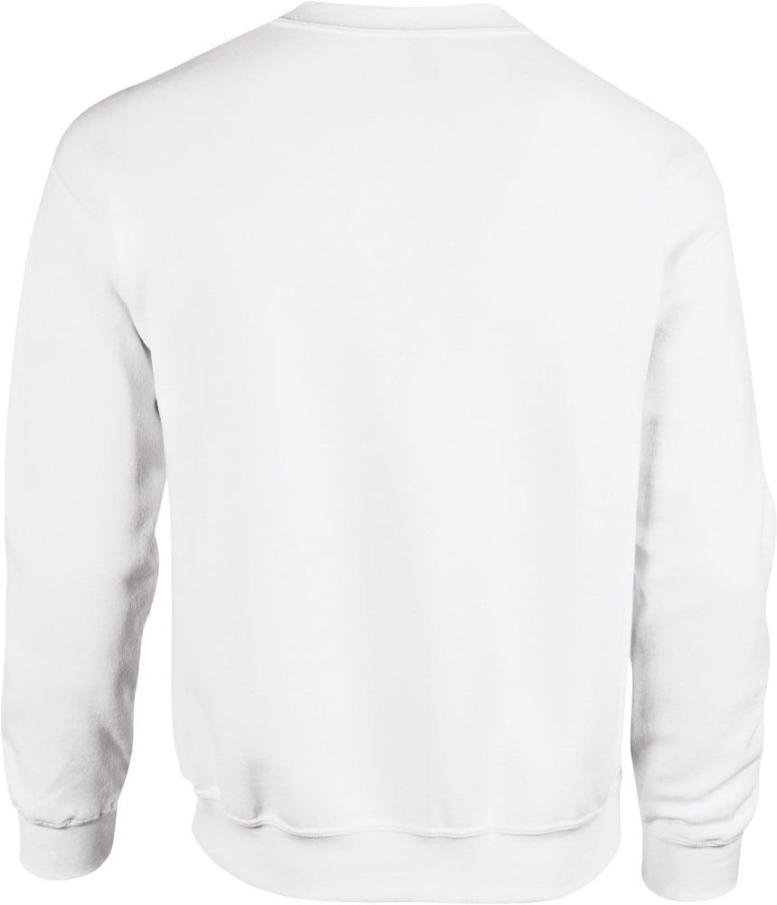 Gildan GI18000 - Heavy Blend Adult Sweatshirt Met Ronde Hals