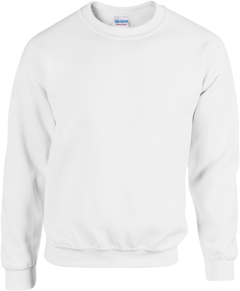 Gildan GI18000 - Heavy Blend™ Crewneck Sweatshirt Herren