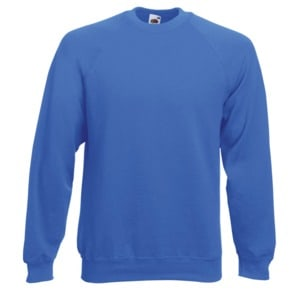Fruit of the Loom SC4 - Raglan Sweat (62-216-0)