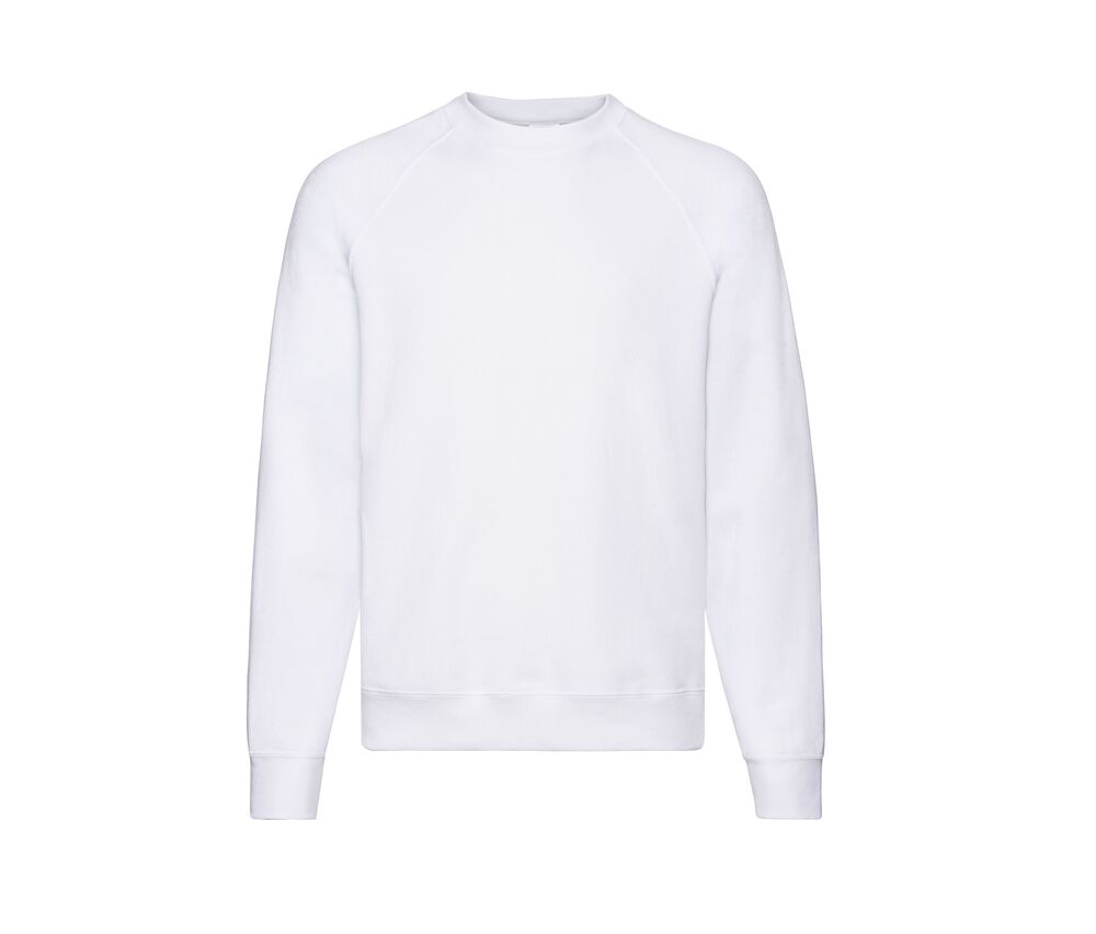 Fruit of the Loom SC4 - RAGLAN SWEATSHIRT (62-216-0)
