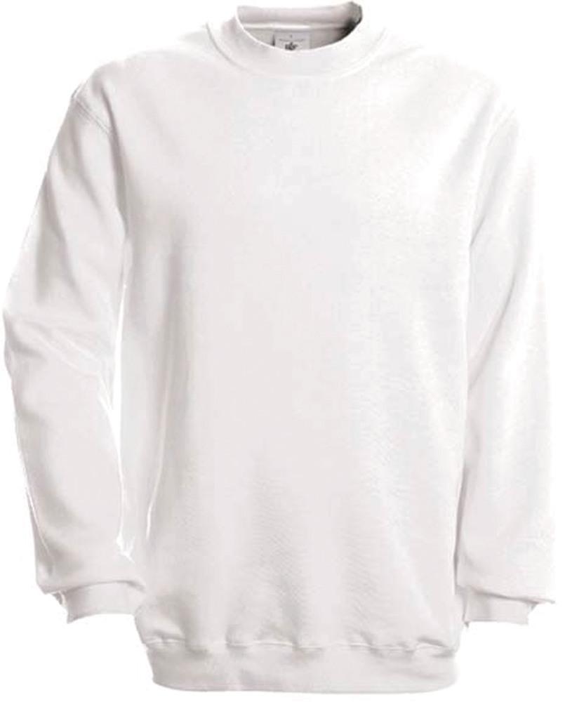 B&C CGSET - Komfortowa i trwała bluza
