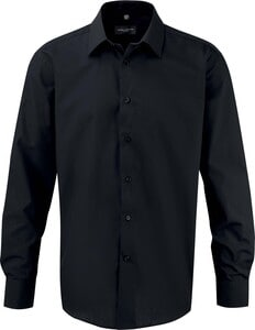 Russell Collection RU956M - Mens Long Sleeve Ultimate Non-Iron Shirt
