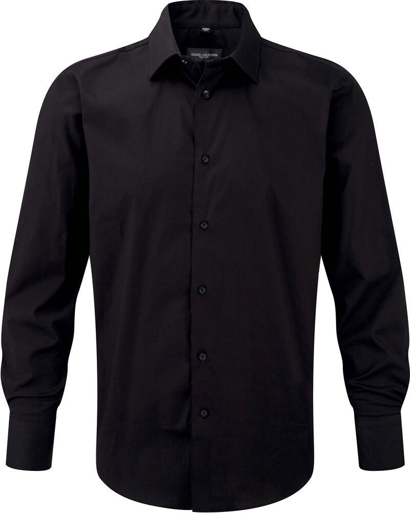 Russell Collection RU946M - Męska koszula fit