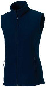 Russell RU8720F - Ladies Outdoor Fleece Gilet