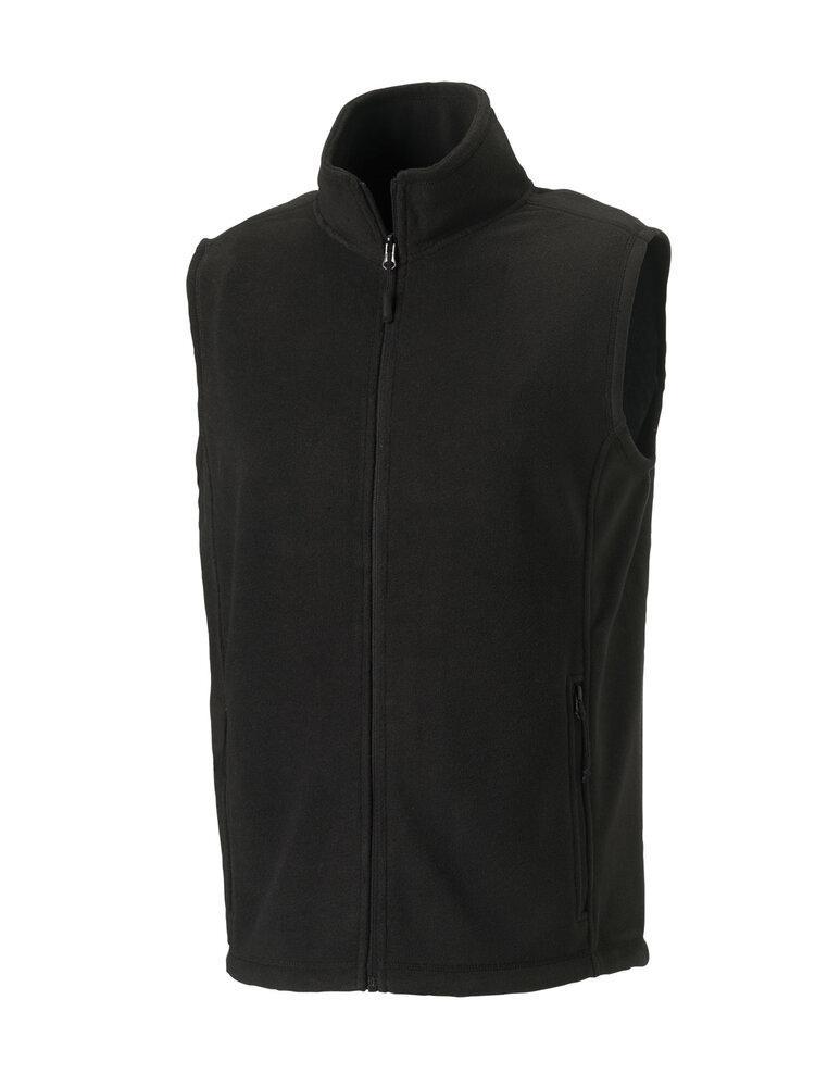 Russell RU8720M - Men's Outdoor Fleece Gilet