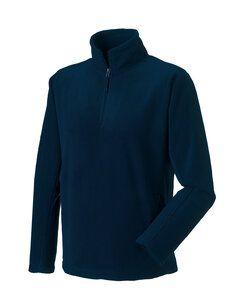 Russell RU8740M - Mens Quarter Zip Outdoor Fleece