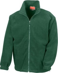 Result R36A - Full Zip Active Fleece Jacket