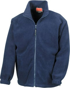 Result R36A - Full Zip Active Fleece Jacket