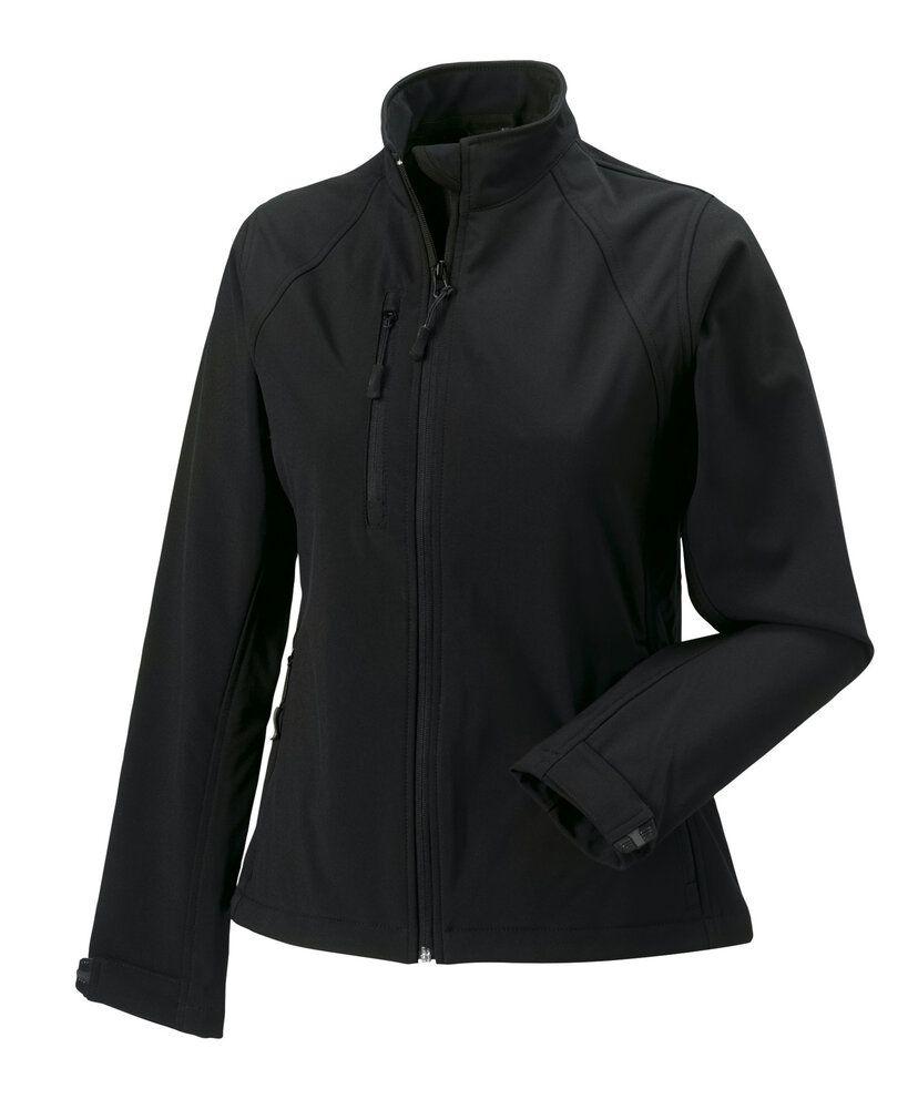 Russell RU140F - Ladies` Soft Shell Jacket