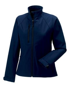 Russell RU140F - Ladies Softshell Jacket