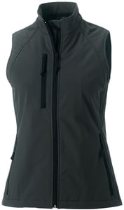 Russell RU141F - Ladies Softshell Bodywarmer