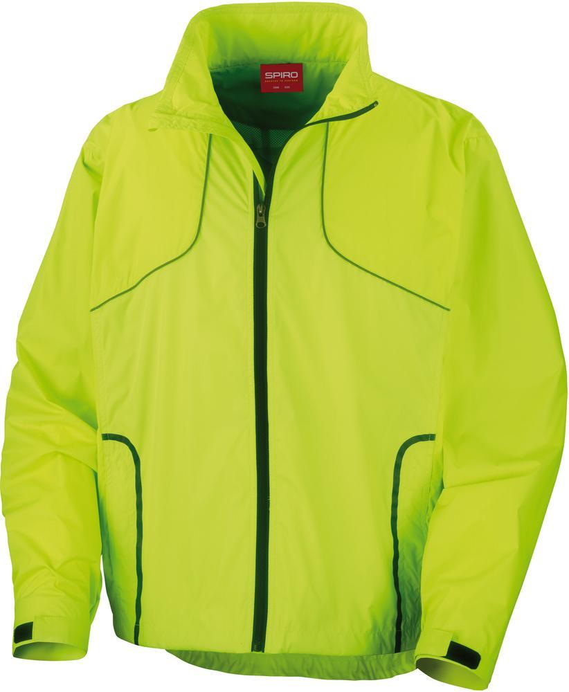 Spiro S185X -  Crosslite trail & track jacket