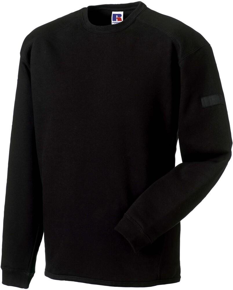 Russell RU013M - Heavy Duty Crew Neck Sweatshirt