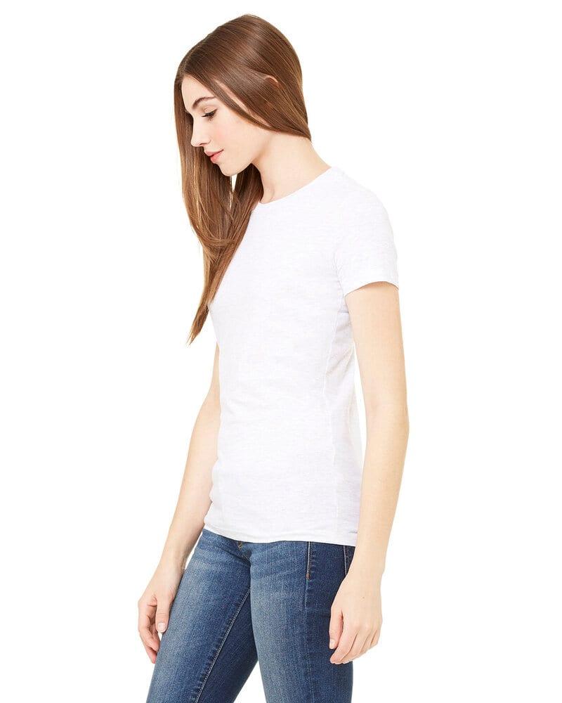 Bella+Canvas B6004 - T-shirt en fil d'acier pour femmes