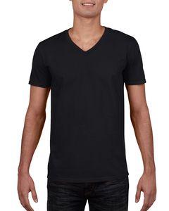 Gildan 64V00 - V-Neck T-shirt