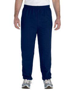 Gildan 18200 - Pantalon Molletonné Sans Poche