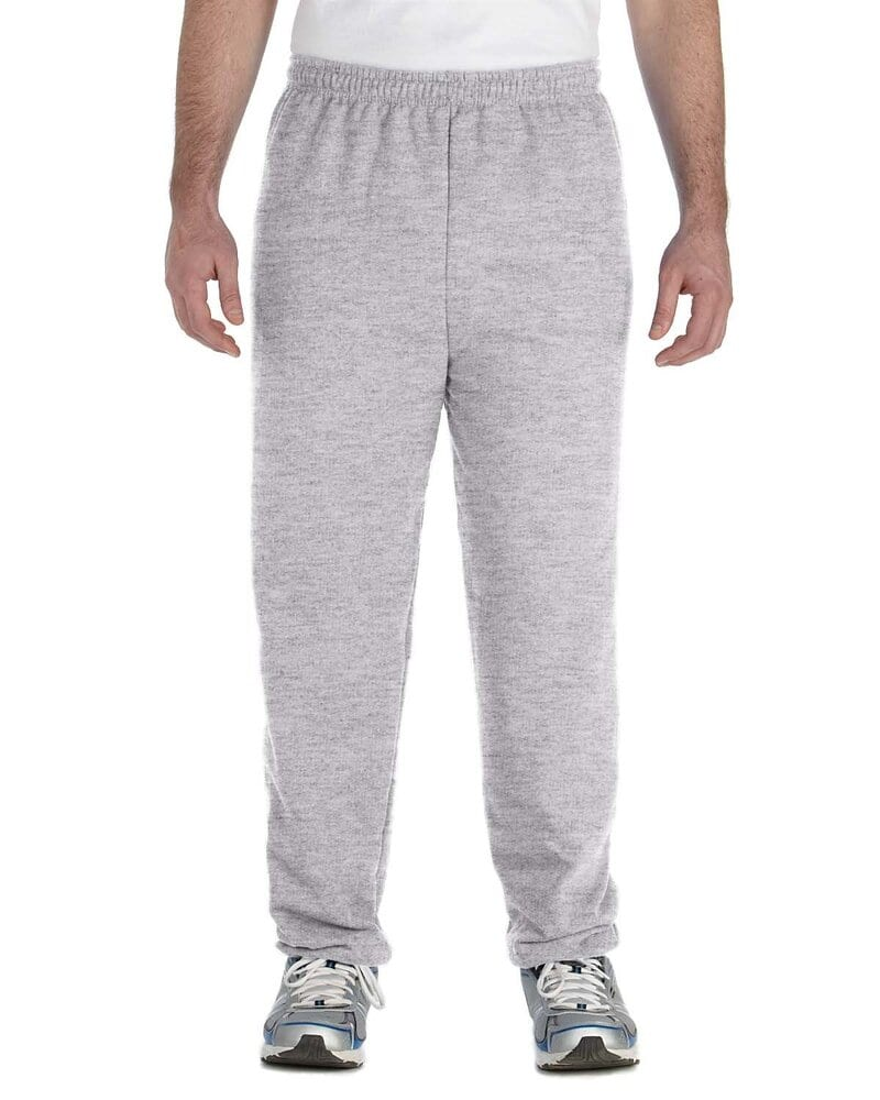 Gildan 18200 - Fleece Pants With No Pockets