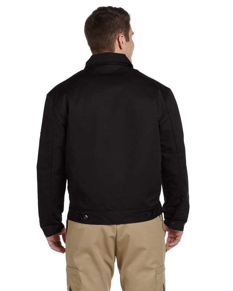 Dickies JT15 - 8 oz. Lined Eisenhower Jacket