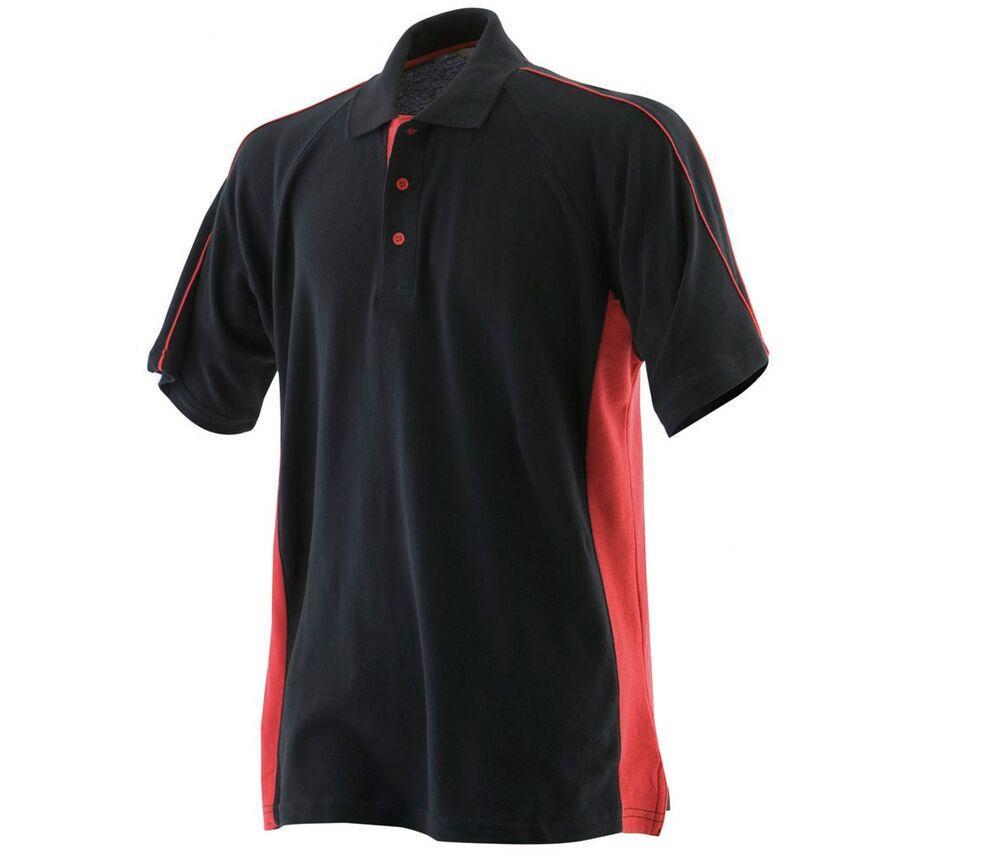 Finden & Hales LV322 - Sport Katoenen Piqué Polo Shirt