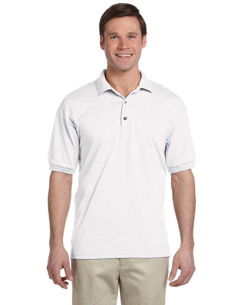Gildan 8800 - Adult Sport Polo Shirt