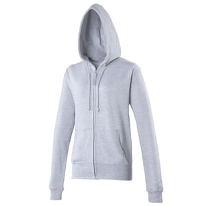 AWDIS JUST HOODS JH055 - Girlie Zoodie