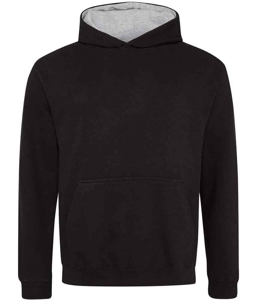 AWDIS JH03J - varsity hoodie