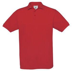 B&C BA301 - Camisa Polo Safran