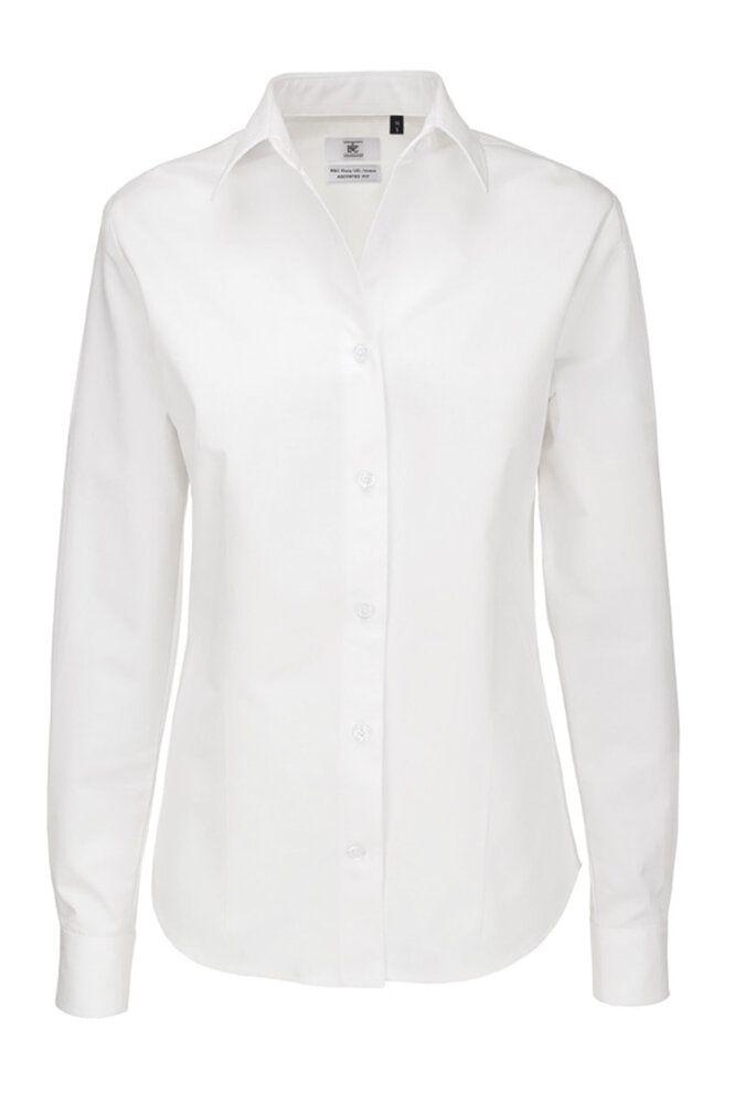 B&C Collection B712F - Sharp long sleeve /women