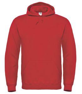 B&C Collection BA405 - ID.003 Hooded sweatshirt